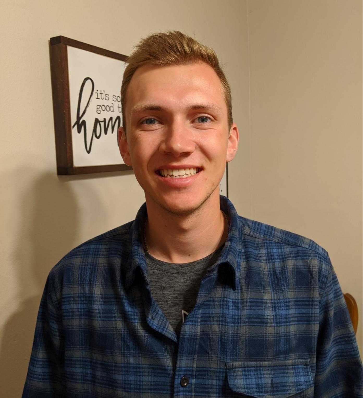 Aaron Bauer
