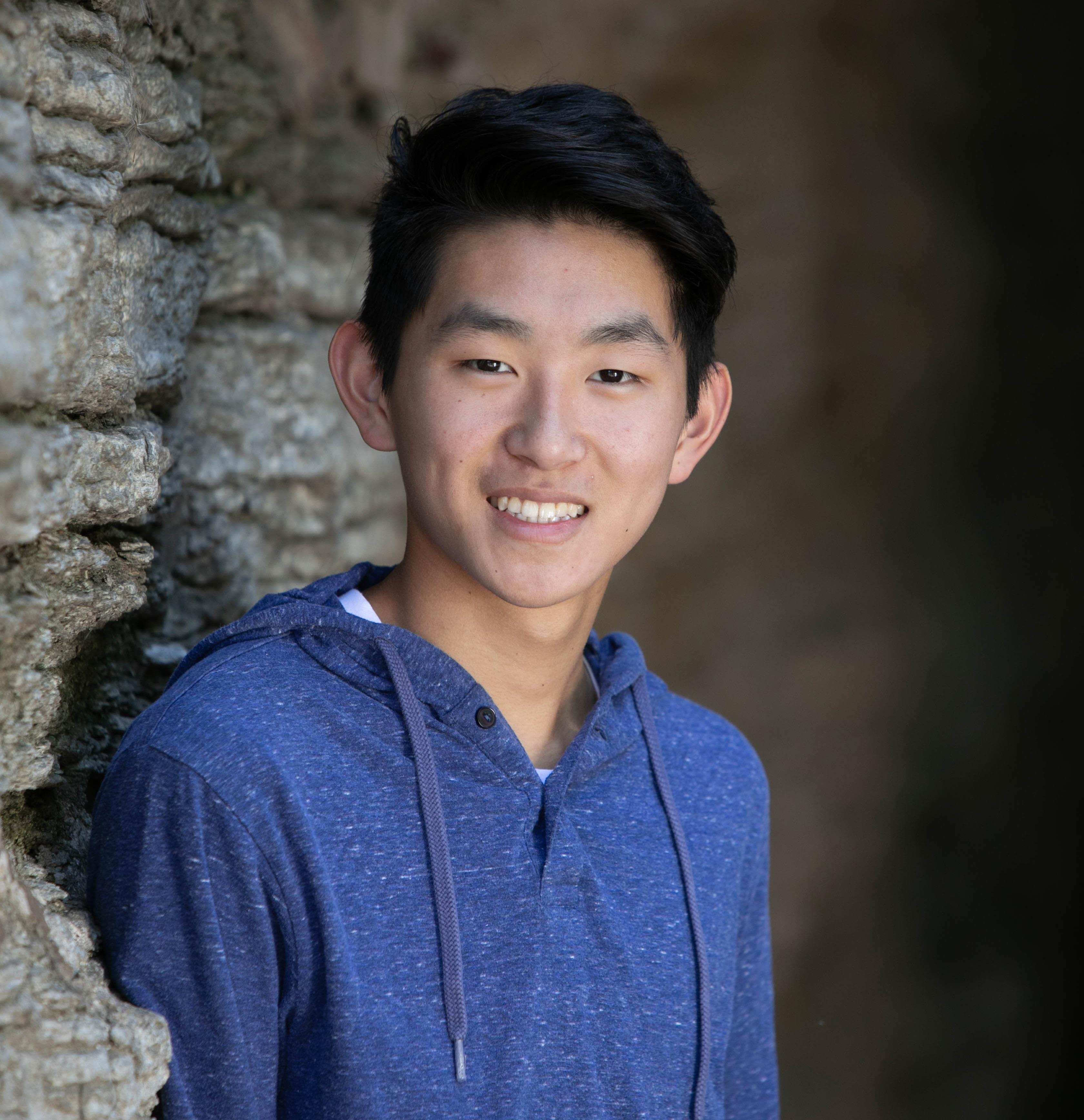 Ryan Jeo
