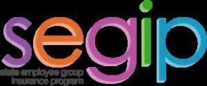 Logo for SEGIP: State Employee Group Insurance Program