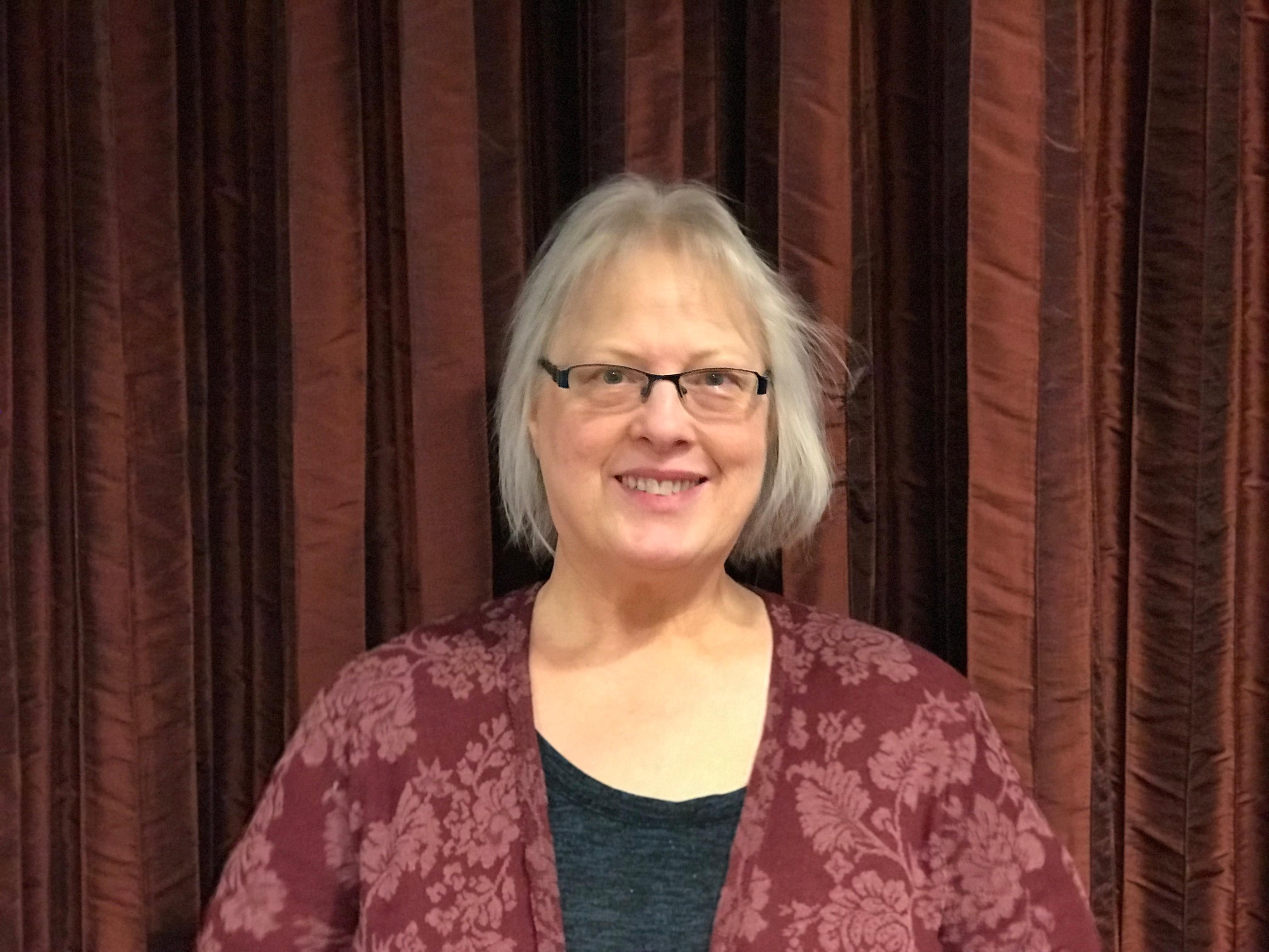 Janet Tauer