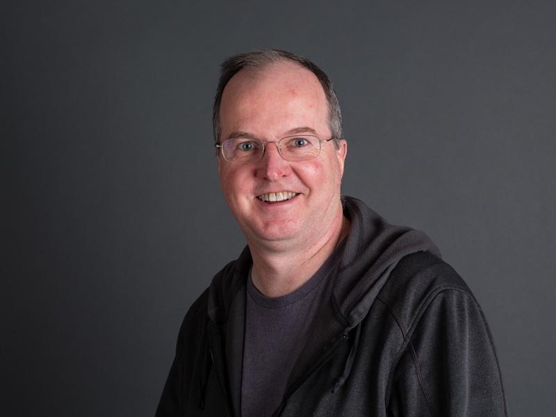 Peter O'Grady