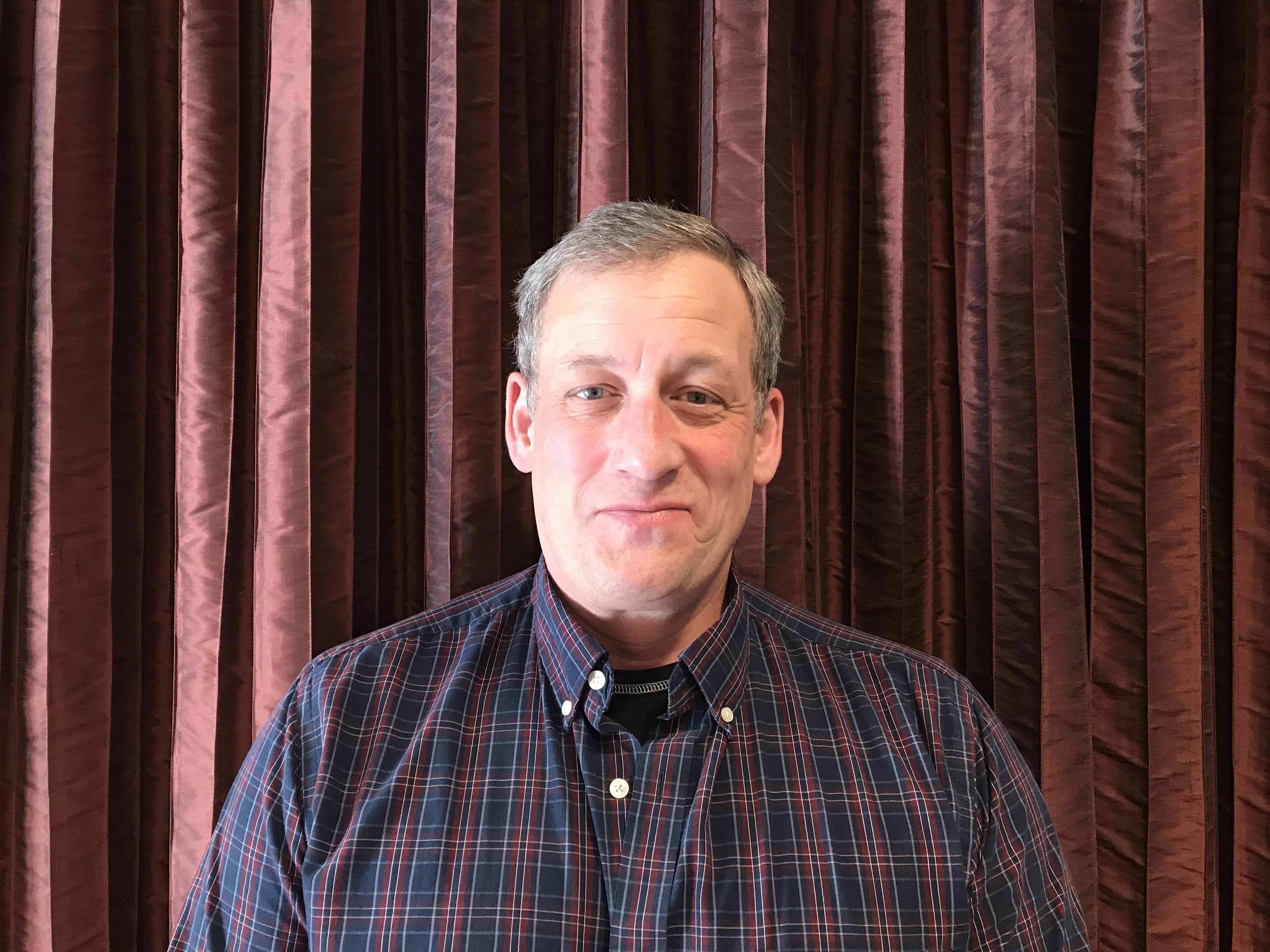 Tom Osthoff