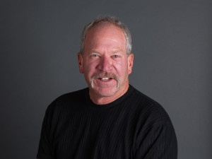 Bruce Daniel