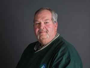 Larry Kruckeberg