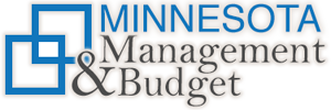Minnesota Management & Budget Home Page