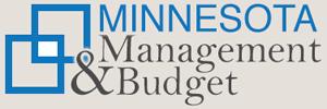Minnesota Management & Budget Home Page